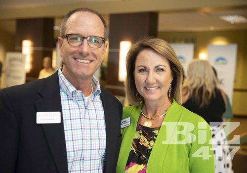 See pictures from Chamber of Commerce Luncheon 2019