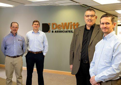 DeWitt & Associates, Inc. in Springfield MO