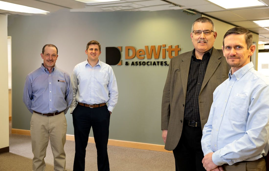 DeWitt & Associates Inc in Springfield MO