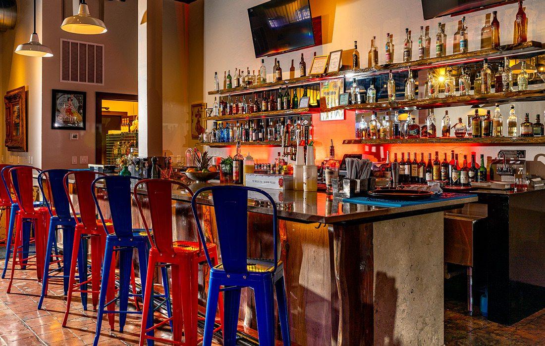 La Habana Vieja bar
