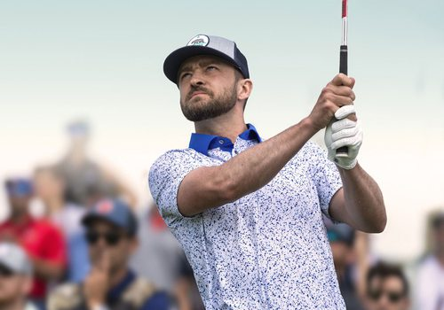 Bass Pro Shops Legends of Golf 2019