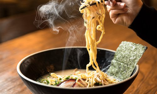 Karai Ramen + Handroll Brings Authentic Ramen to Springfield