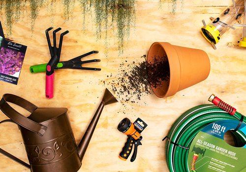 Gardening Necessities