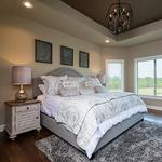 Slider Thumbnail: Master Bedroom