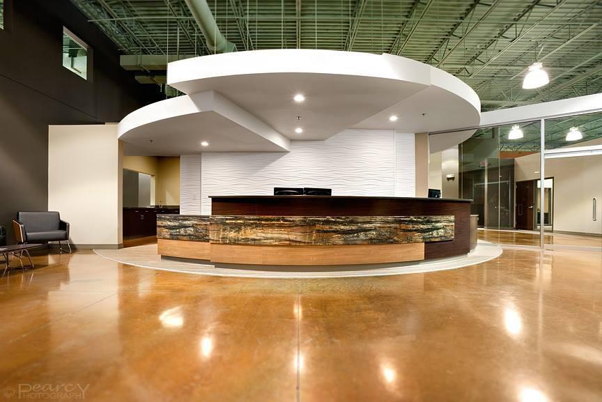 Design by A. Deckard Interiors