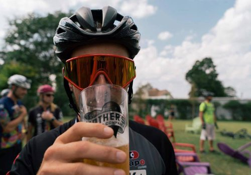 Mother's Brewing Co Bike Race