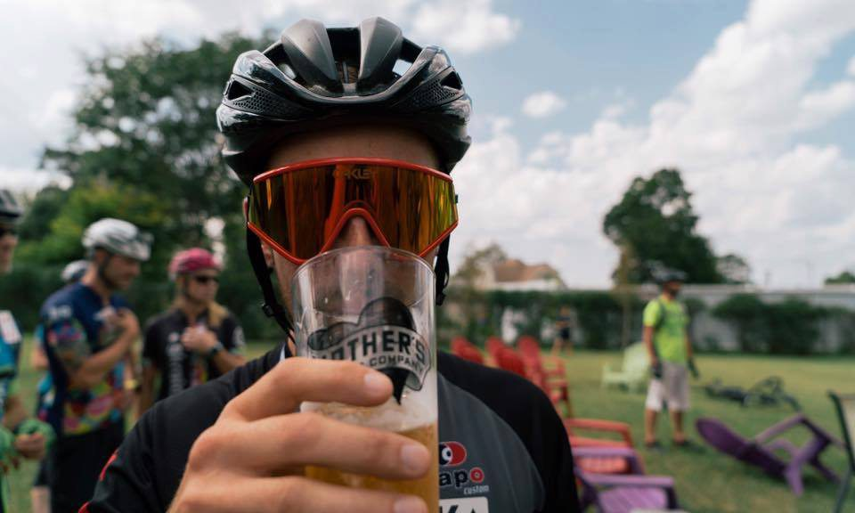 Beer and Biking Event in Springfield MO