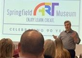 ArtTalk in Springfield, MO