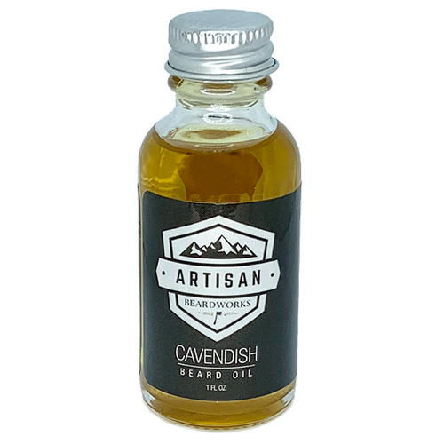 Artisan Beardworks, product