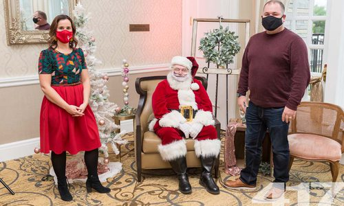 See pictures from The Nutcracker Cookies and Cocoa 202