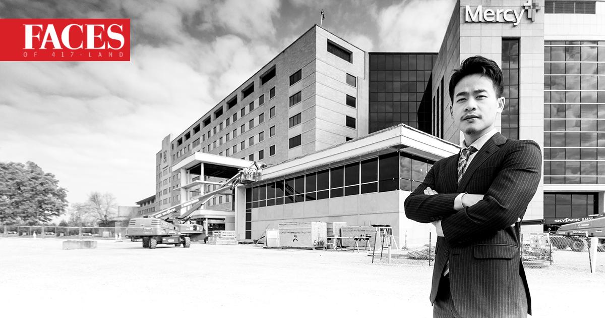 BatesForum Architecture: 417 Magazine's Face of Commercial Architecture