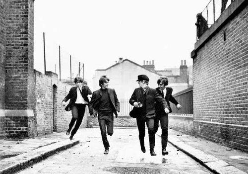 Beatlemania @ the Gillioz