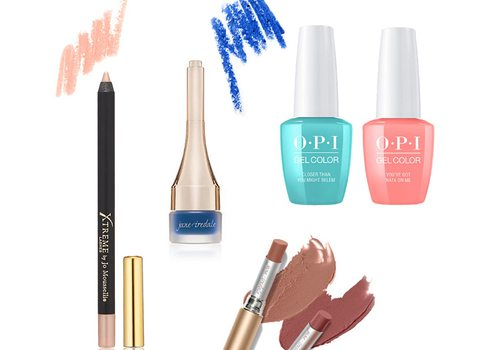 Our Favorite Spring Beauty Trends