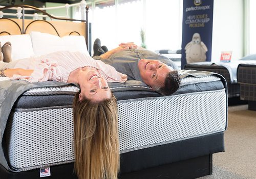 Beautyrest Sleep Gallery's Foundation Provides Mattresses to Kids in Need