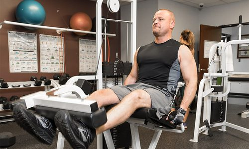 Innovative Sports Medicine Heals Patients with Stem Cell Recovery