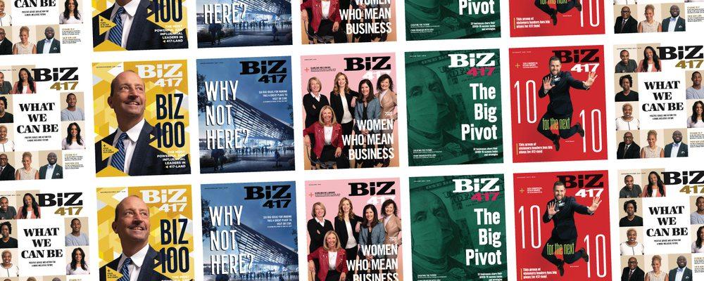 417 Magazine is Hiring a Biz 417 Editor