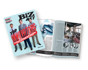 Biz 417 Media Kit