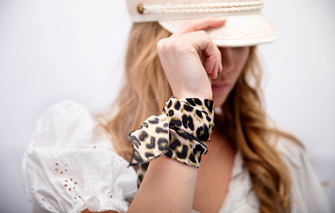 Katelynn Scarf from Revel Boutique