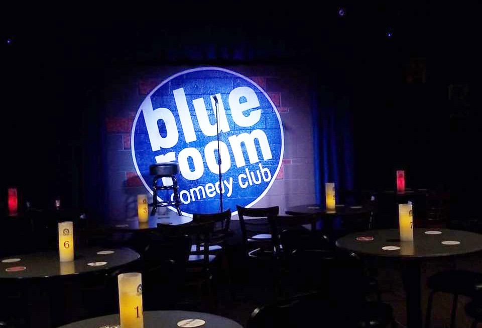 Comedy Show in Springfield MO