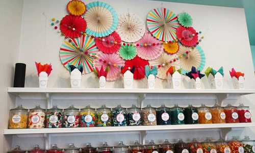 Bon Bon's Candy House Opens New Location