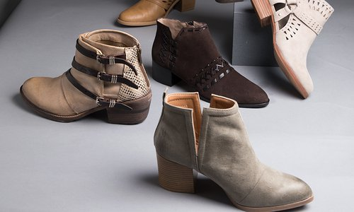 The Booties You Need Now