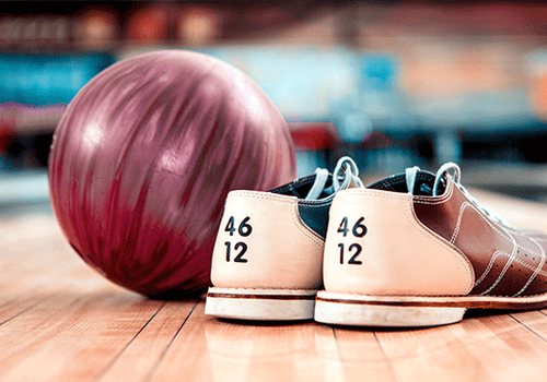 Halloween bowling in Springfield, MO