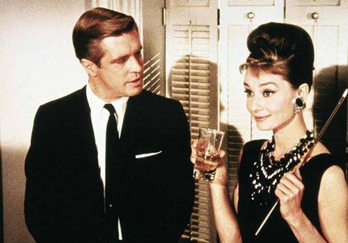 Breakfast at Tiffany's Mother's Day Brunch