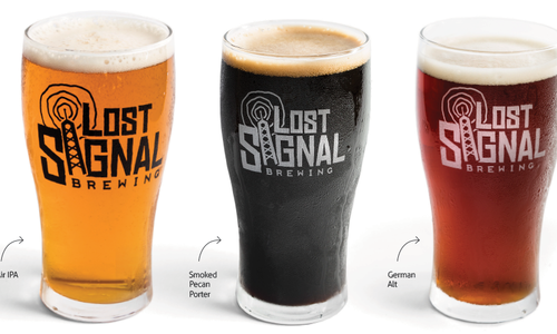 Lost Signal Brewing Company