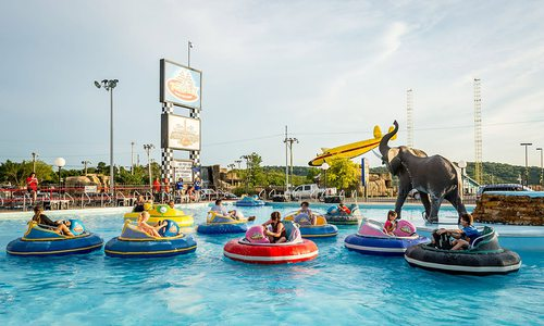 Cool Off with These Rides and Attractions in Branson, MO