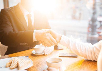 May Coffee Talk