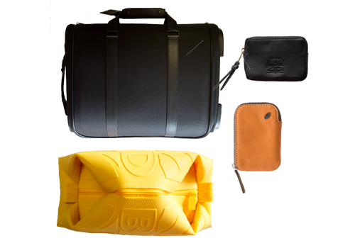 Six Bags and Wallets You Need for Traveling This Year