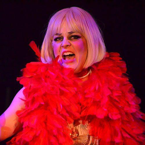 Cabaret at Nathan P. Murphy's