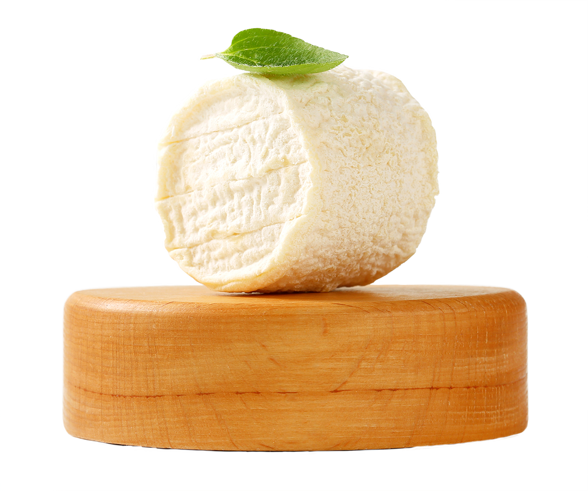 Make your own chevre at home.