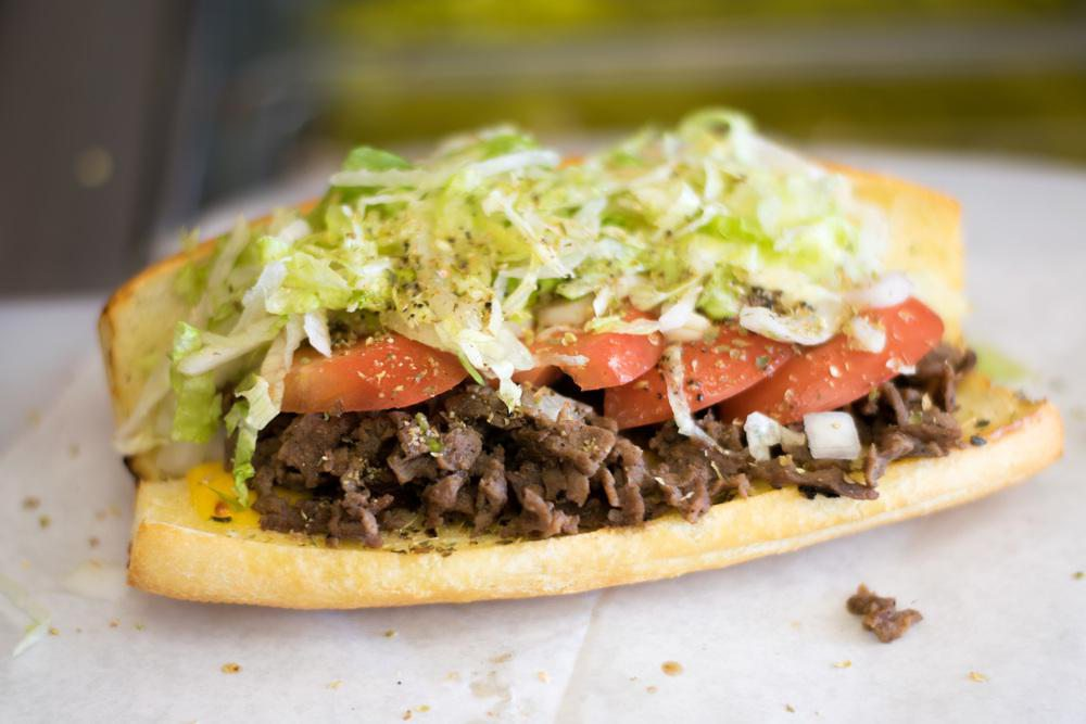 Chicago Cheesesteak Company - Springfield MO