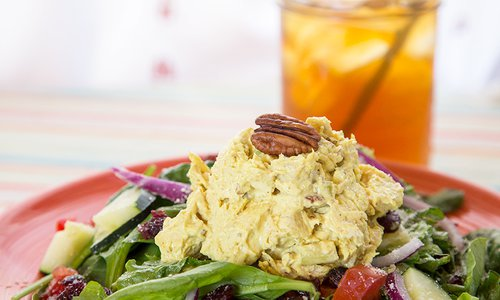 5 Best Uncommonly Good Chicken Salads