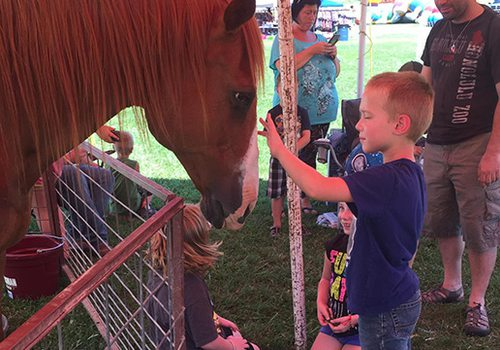 2018 Christian County Fair