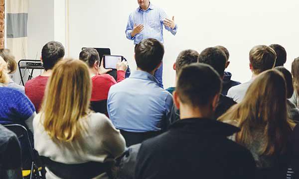 Leadership Class in Springfield, MO