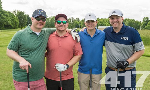 See pictures from CMH Medical Excellence Golf Classic 2021