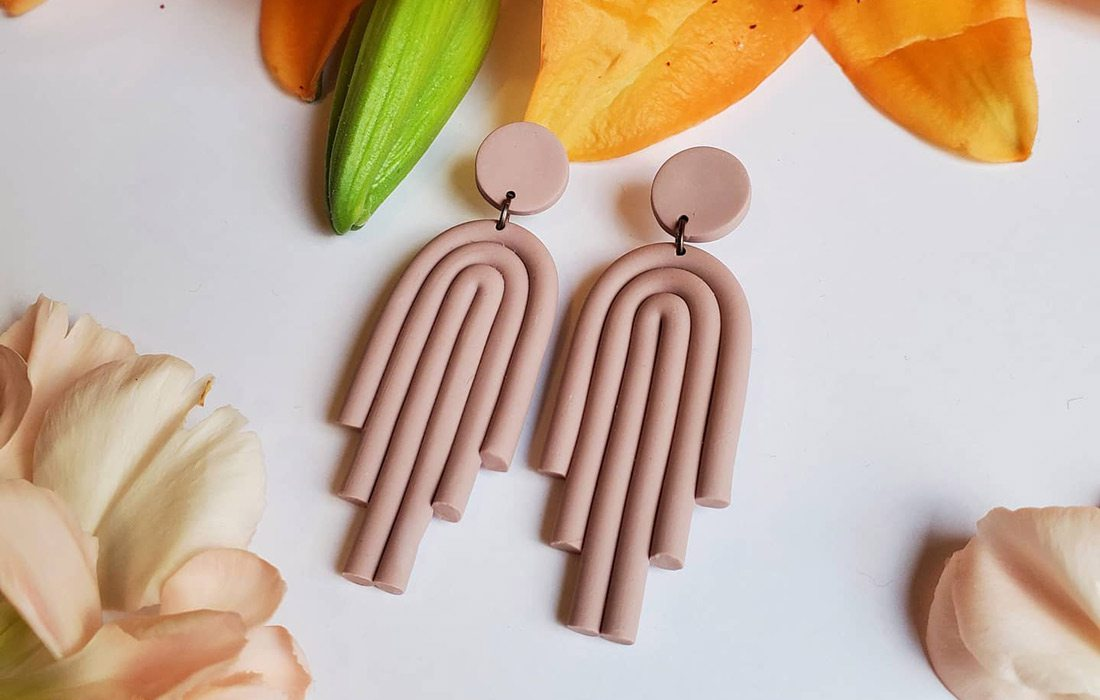 BananaStandJewelry earrings