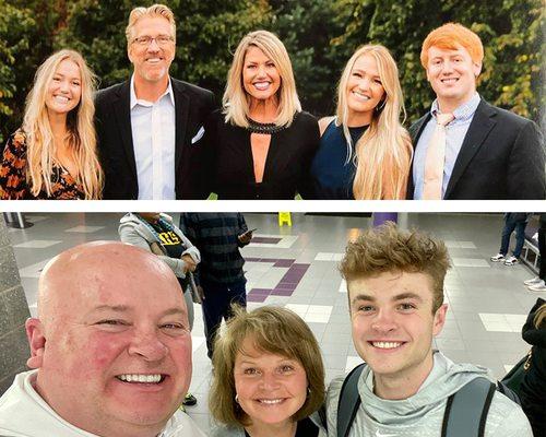 Cox & Elmquist Families| 417 Magazine's Life Interrupted Virtual Series