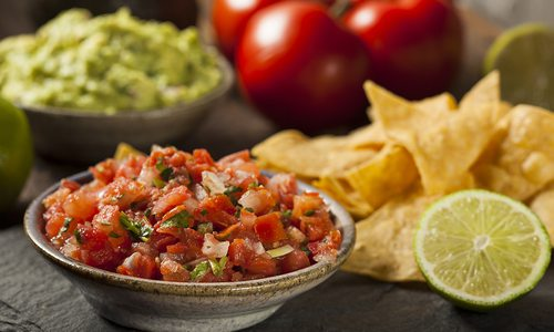 Make your own Salsa in Springfield, MO