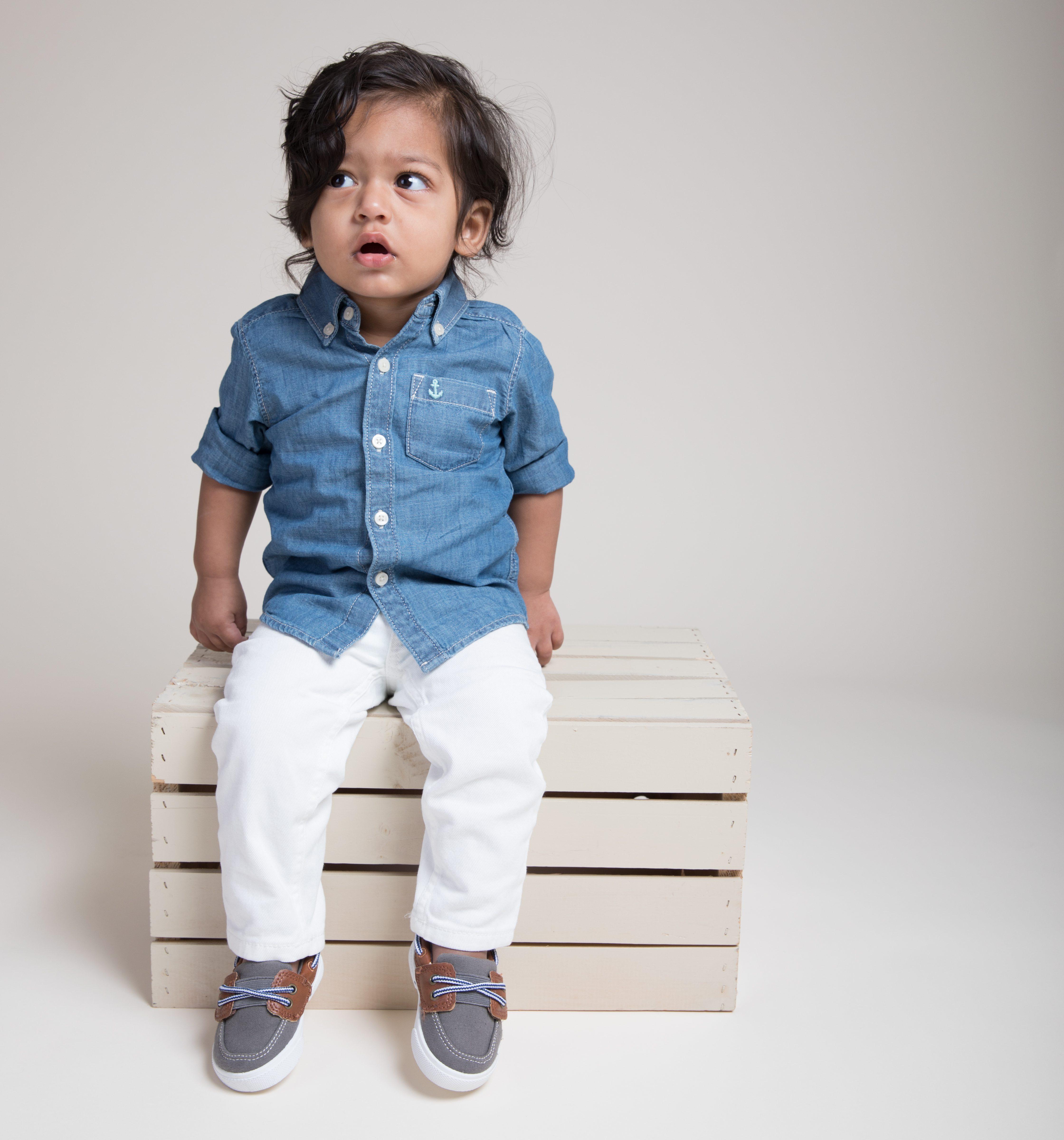 Ezra Balasundaram, 417 Magazine's Cutest Baby 2018 winner