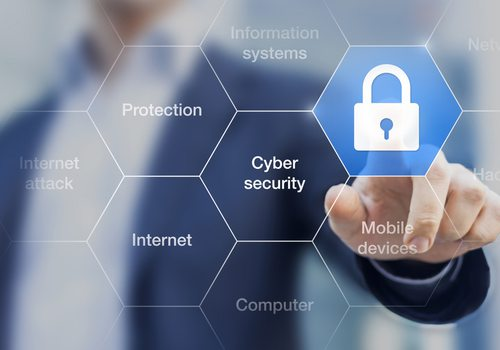 Cybersecurity and You: Q & A with Aaron Sharpe