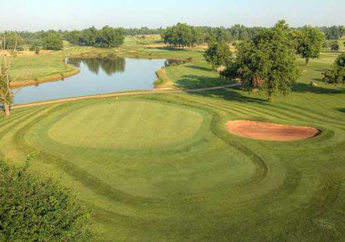 Deer Lake Golf Course
