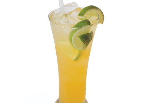 Spicy Mango Mojito from Frida Mexican Cuisine