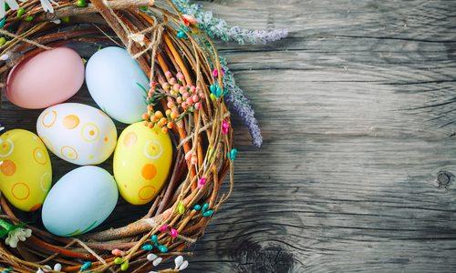 Easter Activities in 417-land