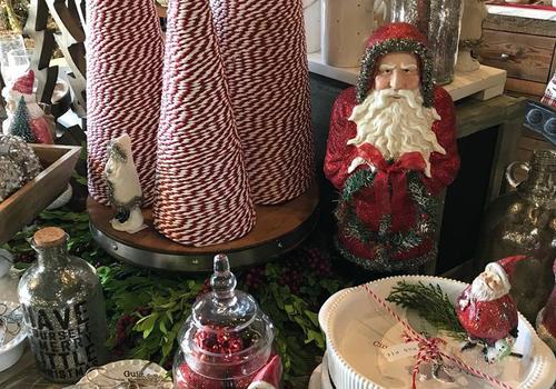 Christmas celebration in Springfield, MO
