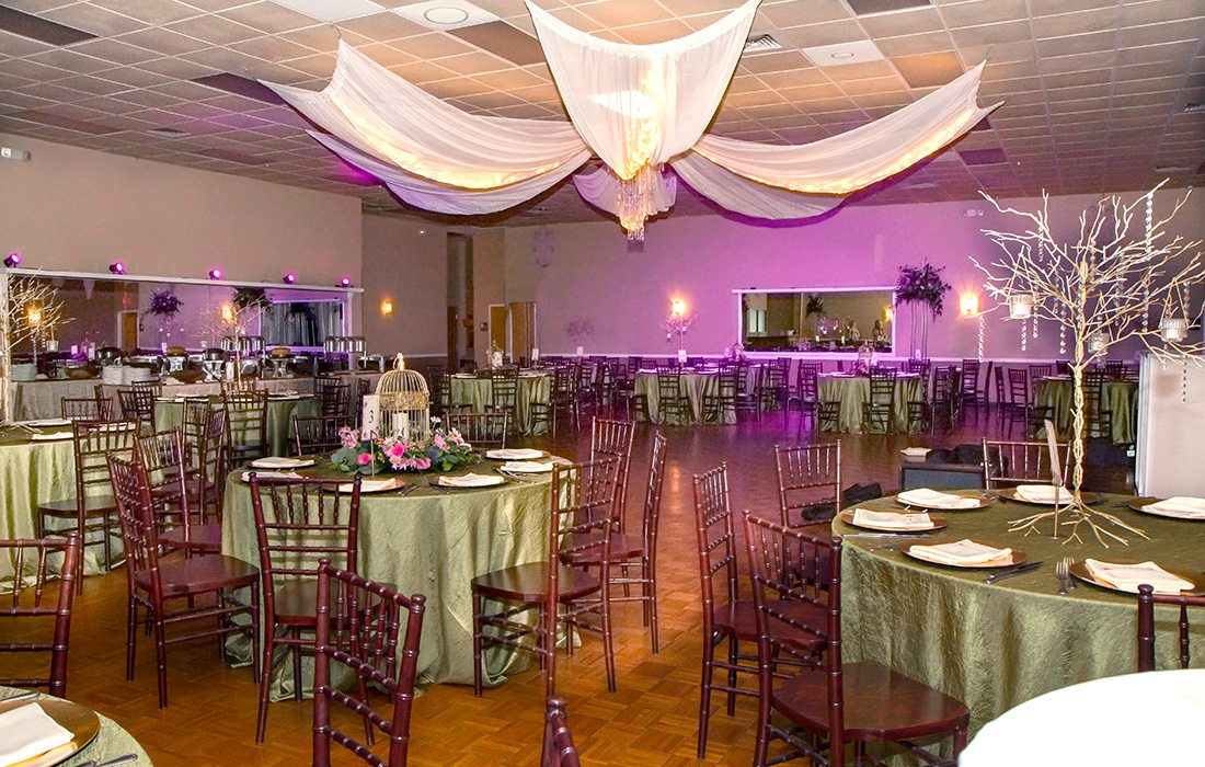 910 Ballroom
