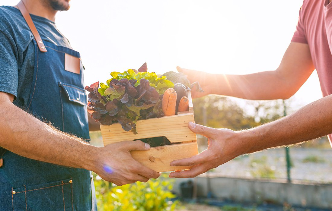 Easter at Farmers Market of the Ozarks