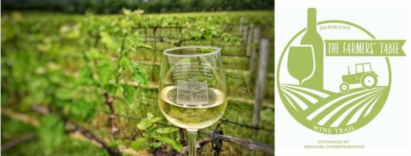 Farmers' Table Wine Trail